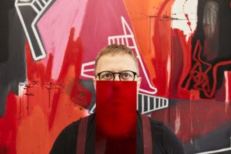 Ritratti e siti web per artisti a Roma